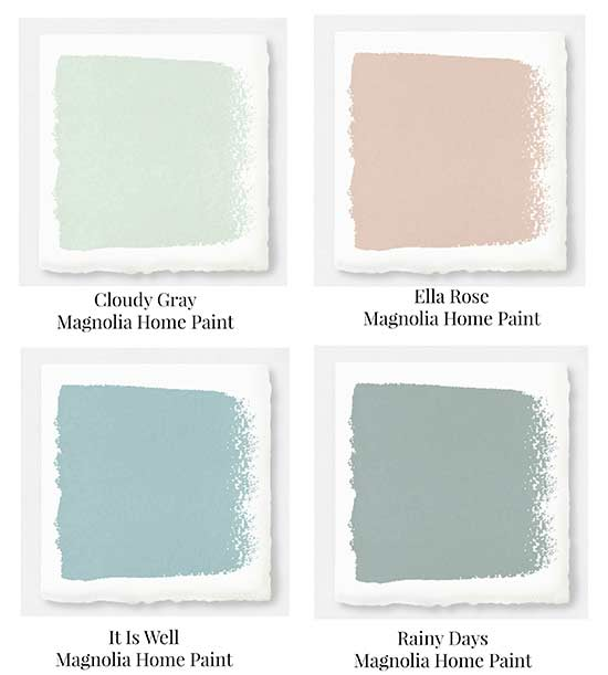 Joanna gaines 2018 color predictions - Joanna gaines interior paint colors ...