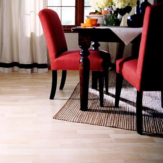 How Can I Repair Scratches in Laminate Flooring?