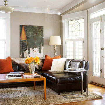 Freshen Your Living Room