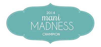 2014 Mani Madness Champion