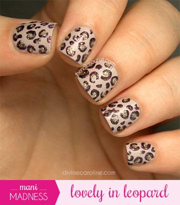 Lovely in Leopard