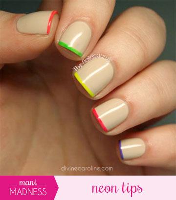 Neon Tips