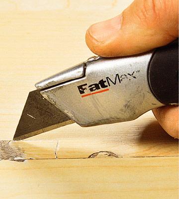 Marvelous Sensational Inspiration Ideas Laminate Wood Floor Repair U003e Source  Square Damaged Area Enlarge Image