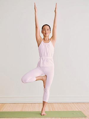 yoga poses for beginners  fitness magazine