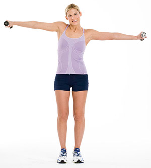 tone your arms in 3 moves  fitness magazine