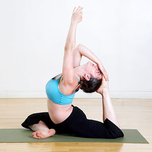advanced yoga poses pictures of different yoga positions