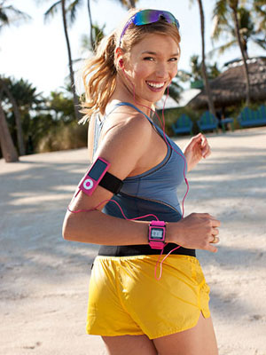 Are you on course with your fitness resolution?