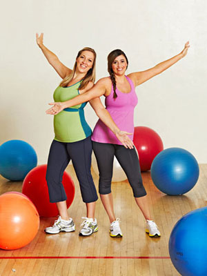 reach your weightloss goals with a workout buddy