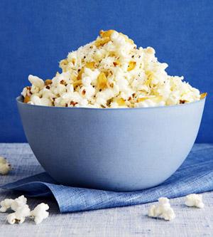 Super-Savory Popcorn