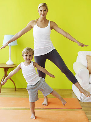 yoga for better behavior yoga to help your kids with