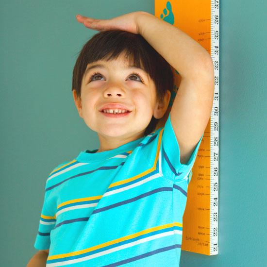 Height Predictor | Parents