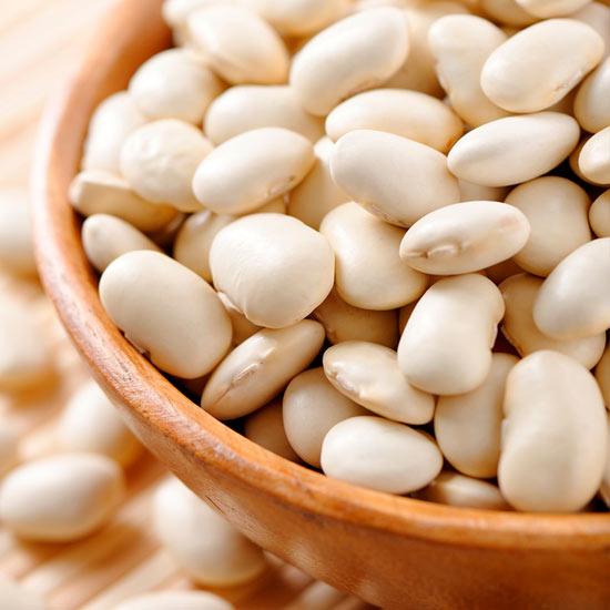 Dreamy White Beans