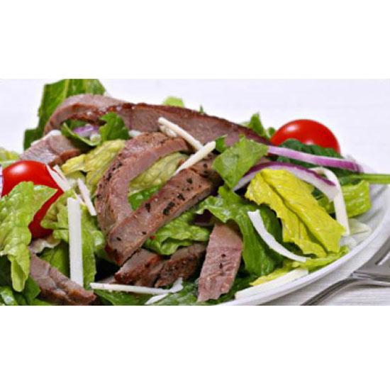 Churrasco Steak Salad