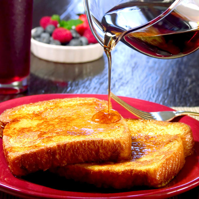 Canyon Ranch French Toast
