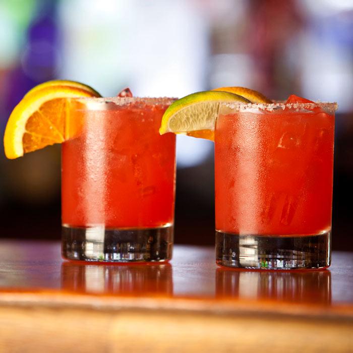 The Jackrabbit Margarita