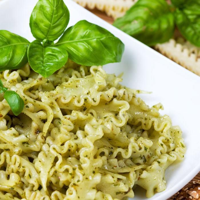 Presto Pesto Pasta