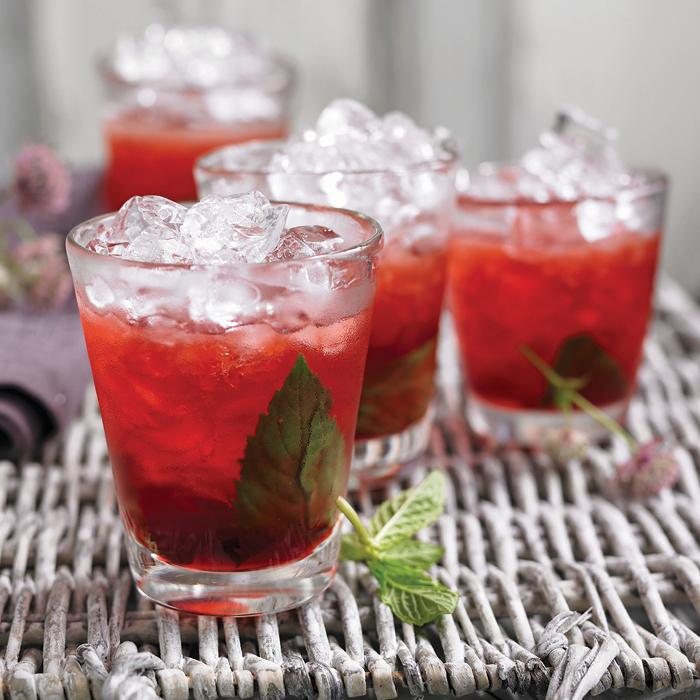 Pomegranate Refresher