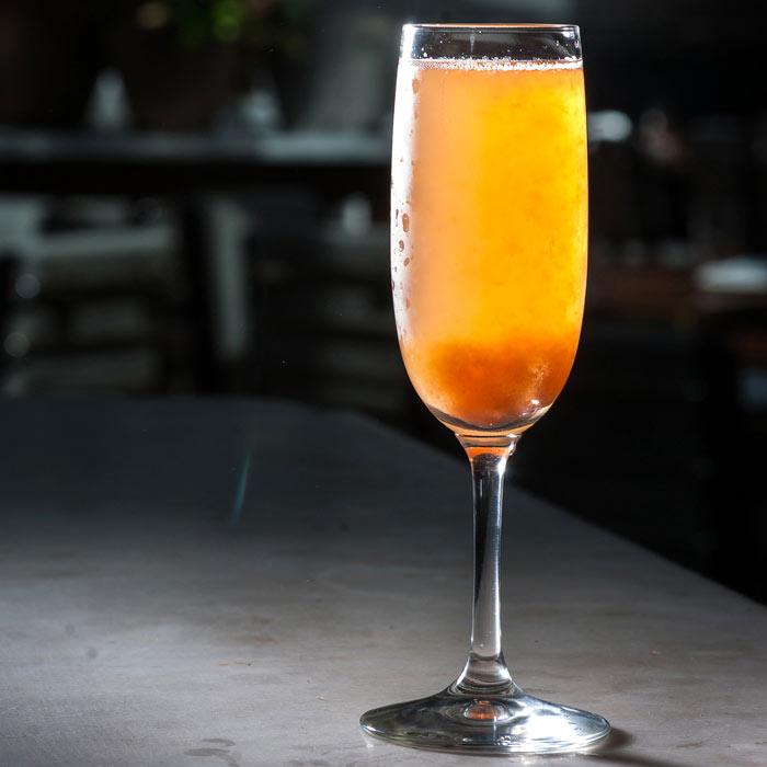 Apricot Pop