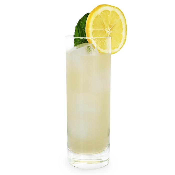 Liberty Lemon Fizz