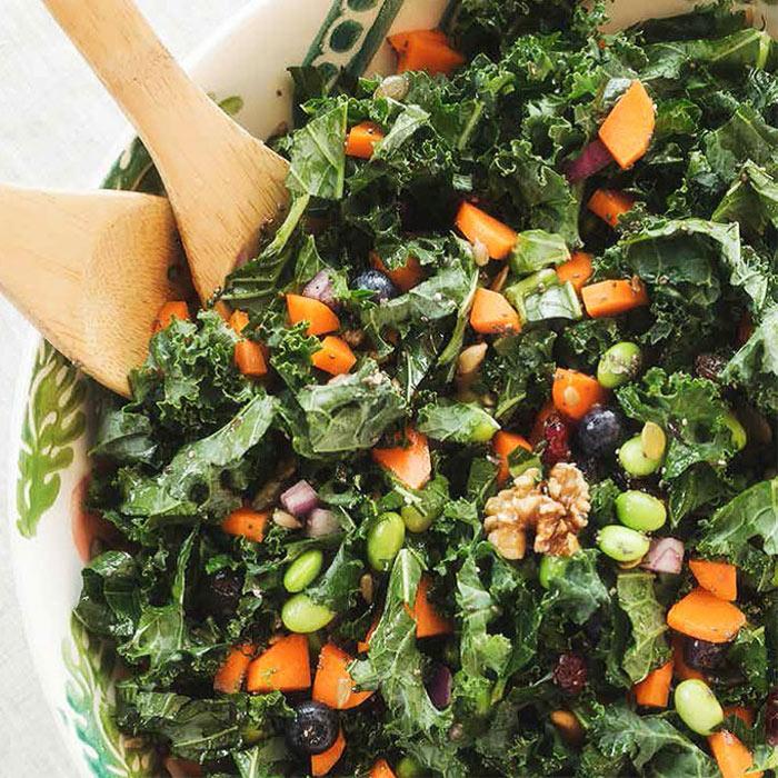 Chicago Superfood Salad