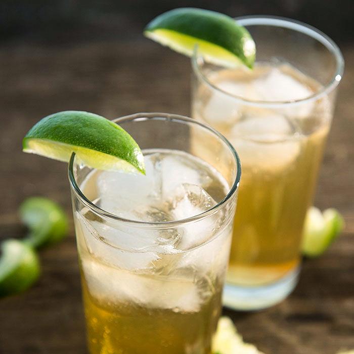 Las Flores de Mayo Cocktail