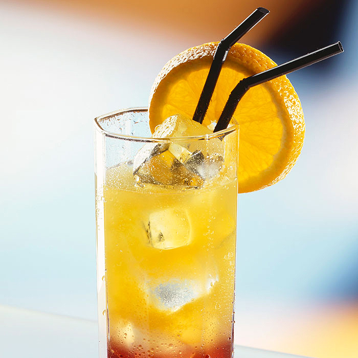The Penicillin Cocktail with Tequila